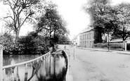 Stanmore, Village 1906