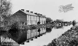 The Riverside c.1960, Stanstead Abbotts