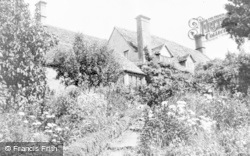 Stanton, Charity Farm c.1950