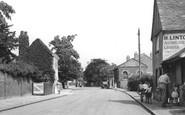 Stanwell, Oaks Road c1955