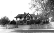 Example photo of Stapleford