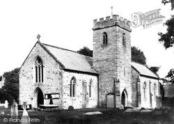 Staplegrove, Church Of St John 1888