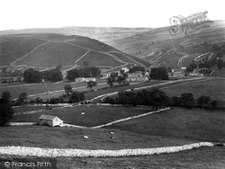 From Moor End 1926, Starbotton