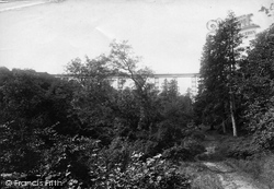 Deepdale Viaduct 1892, Startforth