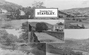 Example photo of Staveley