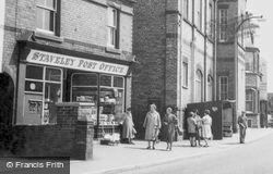Post Office 1963, Staveley