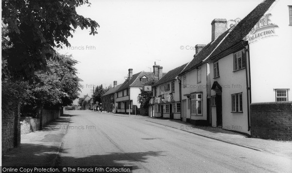 Stebbing © Copyright The Francis Frith Collection 2005. http://www.frithphotos.com