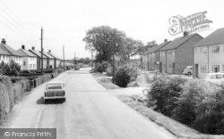 Stebbing, Oakfield c.1960