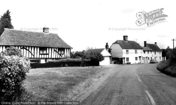 Photo of Stebbing, The Chantry By The Church c.1965