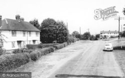 The Downs c.1960, Stebbing