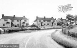 The Village c.1965, Stebbing