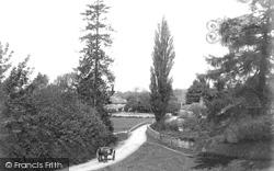 Stedham, Bridgefoot 1906