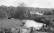 Stedham photo