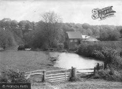 Stedham, Mill 1906
