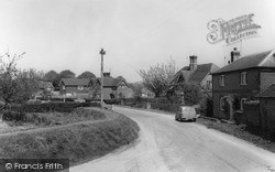 Stedham, The Village c.1960