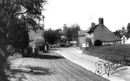 Stedham, the Village c1960