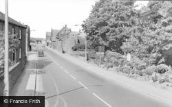 Steeton, Skipton Road c.1965