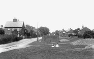 Stevenage, Letchmore Green 1899