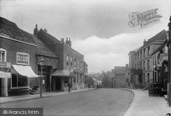 Steyning, 1914