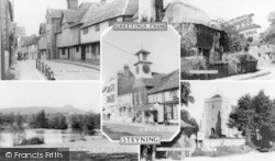 Steyning, Composite c.1965