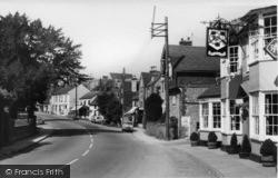 Steyning, High Street c.1965