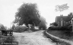 Stibb Green, 1907