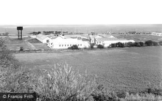 Stiffkey, AA Camp c1955
