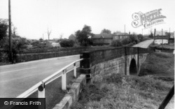 Stillingfleet, From The Bridge c.1960