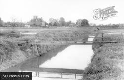 General View c.1960, Stillingfleet