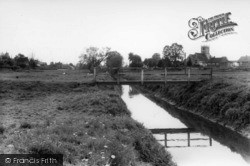 Stillingfleet, General View c.1965
