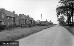 Main Road c.1960, Stillingfleet
