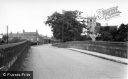 St Helen's Church c.1955, Stillingfleet
