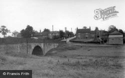 The Green c.1955, Stillingfleet