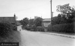 The Village c.1955, Stillingfleet