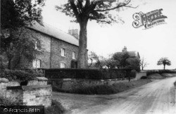 Stillingfleet, The Village c.1960