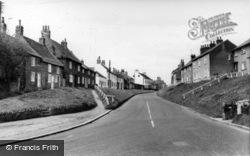 The Village c.1960, Stillington