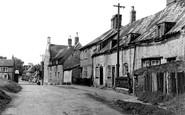 Stilton, Fen Street c1955