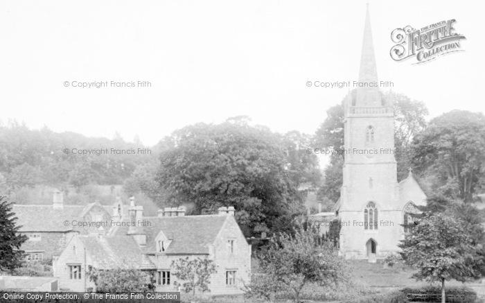 Stinchcombe photo