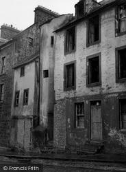 Stirling, 23 St John Street 1952