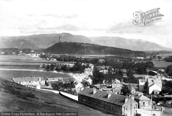 Stirling photo