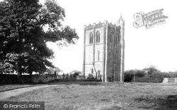Stirling, Cambuskenneth Abbey 1899