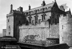Stirling, Castle 1948