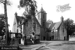 Stirling, Cowane's Hospital 1899