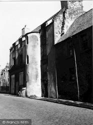 Stirling, Glengarry Lodge, Spittal Street 1949