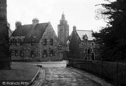 Stirling, St John Street 1949