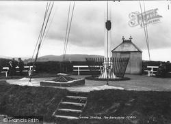 Stirling, The Borestone 1899