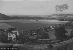 Stirling, Vale Of Menteith 1899