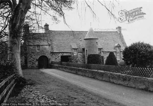 Stobhall photo