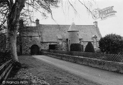 The Dower House 1948, Stobhall