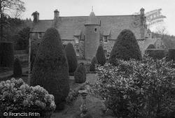 The Dower House c.1950, Stobhall